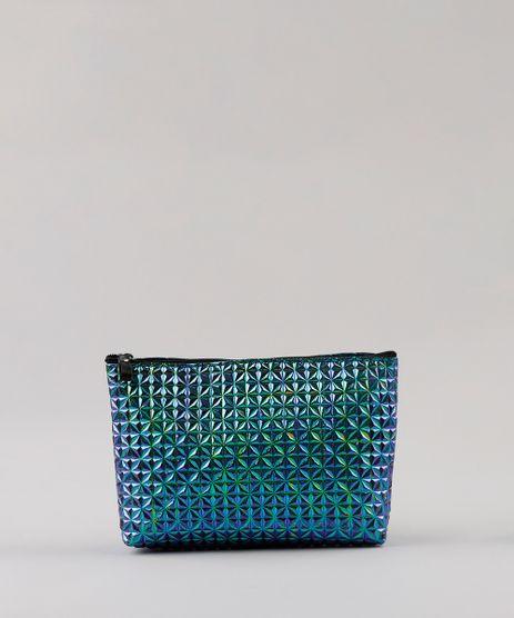 Necessaire-Feminina-com-Textura-Geometrica-Metalizada-Iridescente-Roxo-9797243-Roxo_1