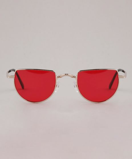 Oculos-de-Sol-Redondo-Feminino-Yessica-Dourado-9867628-Dourado_1