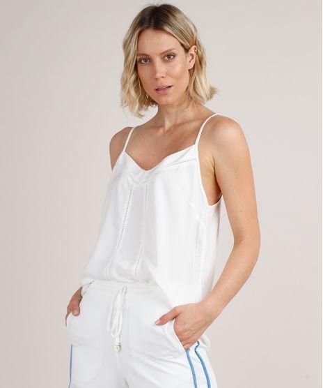 Regata-Feminina-com-Entremeio-Alca-Fina-Decote-V-Off-White-9680589-Off_White_1