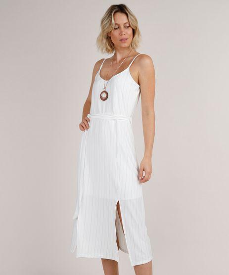 Vestido-Feminino-Midi-Listrado-com-Lurex-e-Fendas-Alca-Fina-Off-White-9780695-Off_White_1