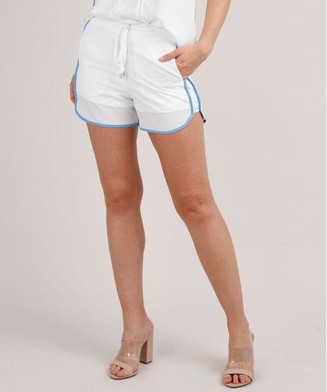 Short-Feminino-Running-com-Cordao--Branco-9684042-Branco_1
