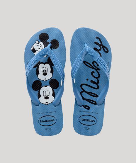 Chinelo-Feminino-Havaianas-Top-Mickey-Azul-9817191-Azul_1