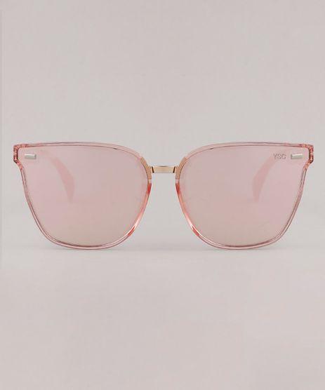 Oculos-de-Sol-Quadrado-Feminino-Yessica-Rose-9867443-Rose_1