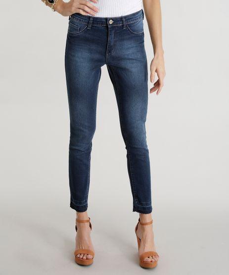 Calca-Jeans-Cigarrete-Azul-Escuro-8581000-Azul_Escuro_1