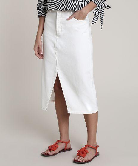 Saia-de-Sarja-Feminina-Salinas-Midi-com-Fenda-Off-White-9810535-Off_White_1