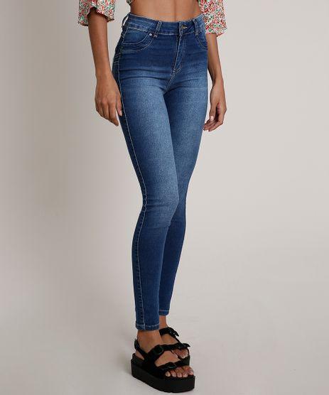 Calca-Jeans-Feminina-Sawary-Skinny-Azul-Escuro-9807191-Azul_Escuro_1