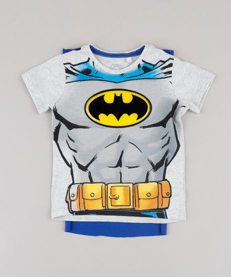 Camiseta-Infantil-Batman-com-Capa-Removivel-Manga-Curta-Cinza-Mescla-Claro-9732128-Cinza_Mescla_Claro_1