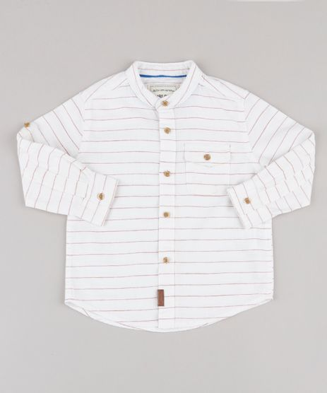 Camisa-Infantil-Listrada-com-Bolso-Manga-Longa-Gola-Padre-Off-White-9670877-Off_White_1