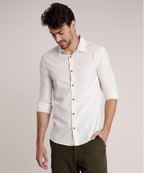 Camisa-Masculina-Agua-de-Coco-Tradicional-com-Linho-Manga-Longa-Bege-Claro-9772425-Bege_Claro_1
