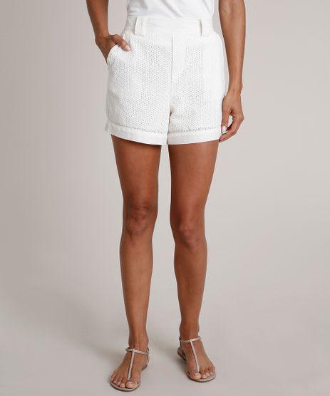 Short-Feminino-em-Laise-com-Bolsos-Off-White-9684041-Off_White_1