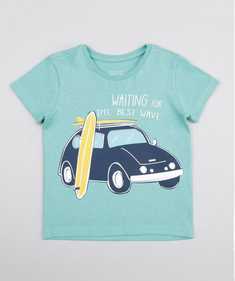 Camiseta---Waiting-For-The-Best-Wave--Verde-8574790-Verde_1