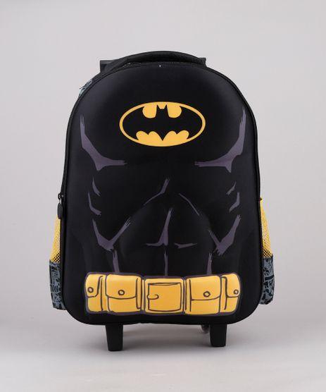 Mochila-Escolar-Infantil-com-Rodinhas-Batman-Preta-9593206-Preto_1