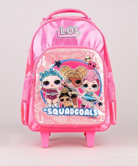 Mochila-Escolar-Infantil-com-Rodinhas-Lol-Surprise-Rosa-9594128-Rosa_1