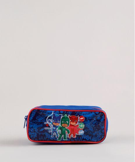 Estojo-Escolar-Infantil-PJ-Masks-com-Divisorias-Azul-9594110-Azul_1