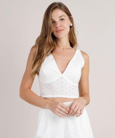 Top-Cropped-Feminino-em-Laise-Decote-V-Alca-Larga-Off-White-9637386-Off_White_1