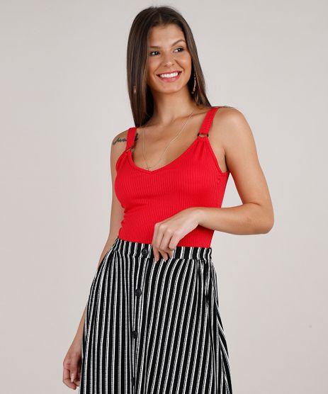 Regata-Feminina-Cropped-Canelada-com-Argola-Alca-Media-Decote-V-Vermelha-9777713-Vermelho_1