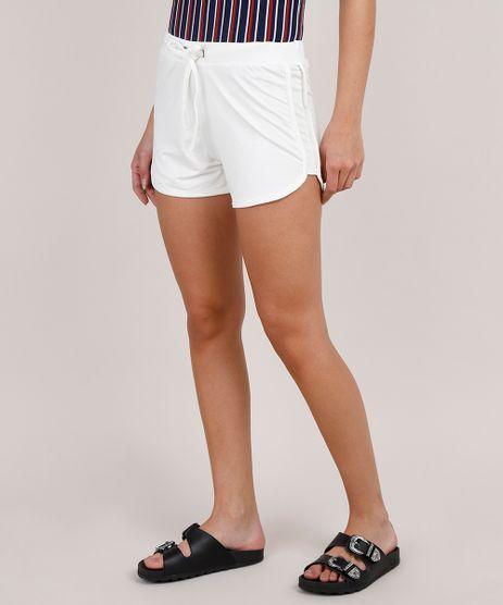 Short-Feminino-Running-Basico-em-Moletom-Off-White-9772721-Off_White_1