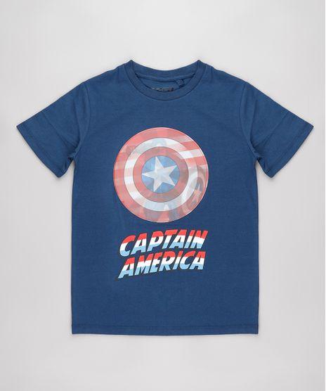 Camiseta-Infantil-Capitao-America-Manga-Curta-Azul-Marinho-9672793-Azul_Marinho_1
