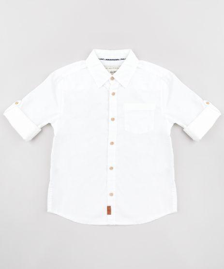 Camisa-Infantil-com-Bolso-Manga-Longa-Off-White-9671169-Off_White_1