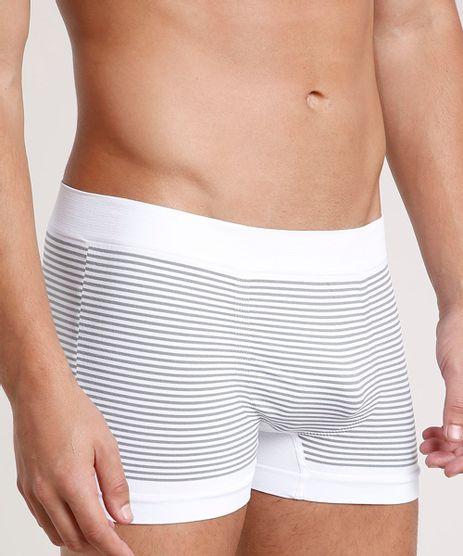 Cueca-Boxer-Masculina-Sem-Costura-Listrada-Branca-8513026-Branco_1