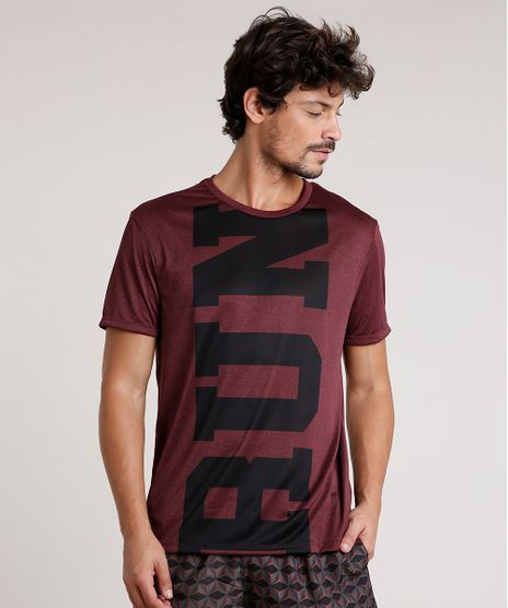 Camiseta-Masculina-Esportiva-Ace--Run--Manga-Curta-Gola-Careca-Vinho-9723569-Vinho_1