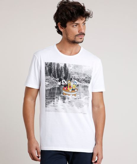 Camiseta-Masculina-Turma-do-Mickey-Manga-Curta-Gola-Careca-Off-White-9727006-Off_White_1