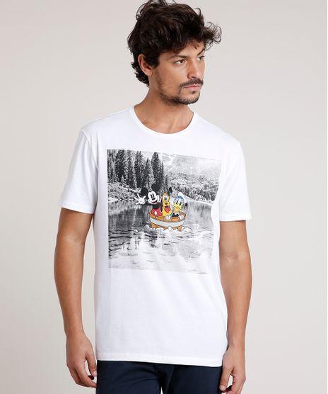 Camiseta-Masculina-Turma-do-Mickey-Manga-Curta-Gola-Careca-Off-White-9727006-Off_White_1
