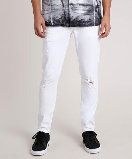 Calca-de-Sarja-Masculina-Skinny-com-Rasgos-Off-White-9814173-Off_White_1