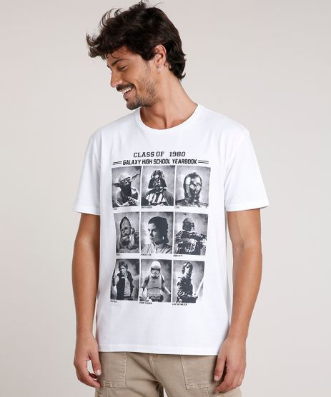 Camiseta-Masculina-Star-Wars-Yearbook-Manga-Curta-Gola-Careca-Branca-9719887-Branco_1