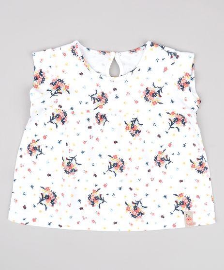 Blusa-Infantil-Estampada-Floral-Manga-Curta-Branca-9762139-Branco_1