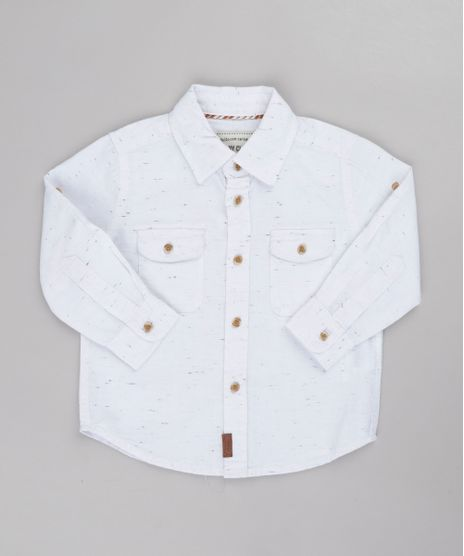 Camisa-Infantil-com-Bolsos-Manga-Longa-Off-White-9670871-Off_White_1