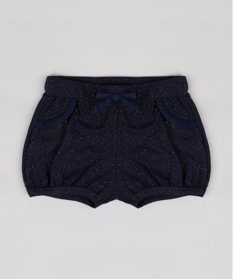 Short-Infantil-Balone-com-Glitter-e-Babado--Azul-Marinho-9753252-Azul_Marinho_1