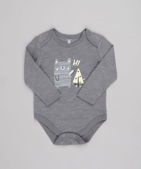 Body-Infantil-Ursinho-Manga-Longa-Cinza-Mescla-Escuro-9599149-Cinza_Mescla_Escuro_1
