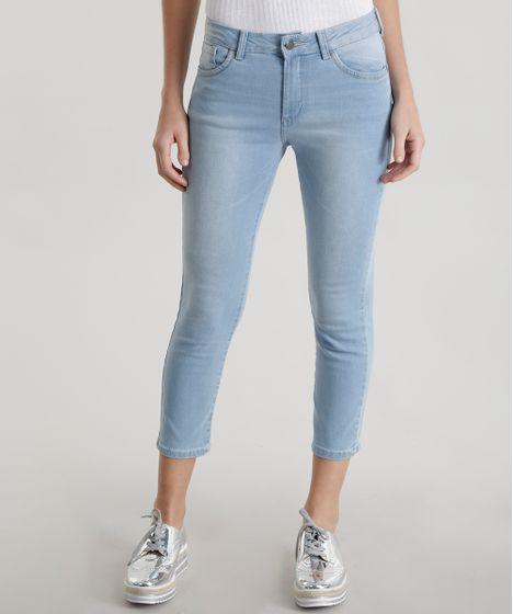 Calca-Jeans-Capri-Azul-Claro-8580947-Azul Claro 1 ... 780195833e