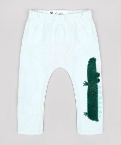 Calca-Infantil-com-Patch-de-Jacare-Verde-9680649-Verde_1