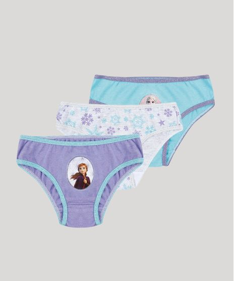 Kit-3-calcinhas-infantil-Frozen-Multicor-9800390-Multicor_1