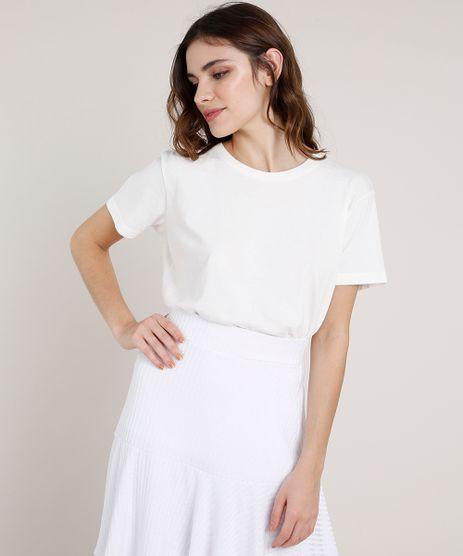 T-Shirt-Feminina-Mindset-Manga-Curta-Decote-Redondo-Off-White-9875465-Off_White_1