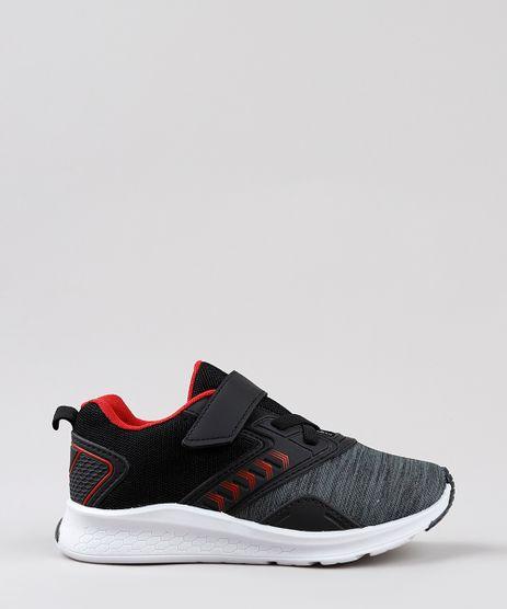 Tenis-Infantil-Palomino-Esportivo-com-Velcro-Preto-9828821-Preto_1