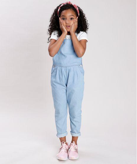 Macacao-Jeans-Infantil-com-Bolsos-Alca-Fina-Azul-Claro-9674222-Azul_Claro_1