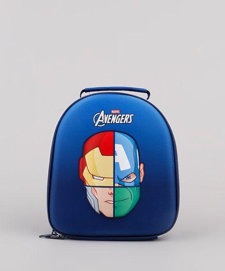 Lancheira-Termica-Escolar-Infantil-Os-Vingadores-Azul-Marinho-9594100-Azul_Marinho_1
