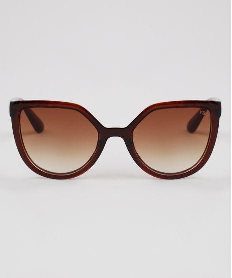 Oculos-de-Sol-Redondo-Feminino-Yessica-Marrom-9874395-Marrom_1