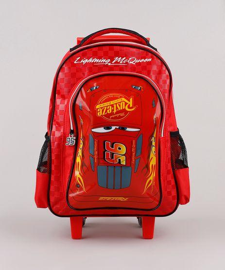 Mochila-Escolar-Infantil-Relampago-McQueen-Carros-com-Rodinhas-Vermelho-9593194-Vermelho_1