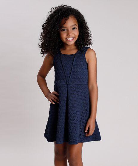 Vestido-Infantil-Matelasse-Coracao-Sem-Manga-Azul-Marinho-9787569-Azul_Marinho_1