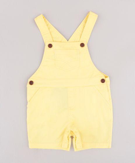 Jardineira-Infantil-com-Bolsos-Amarelo-9682006-Amarelo_1