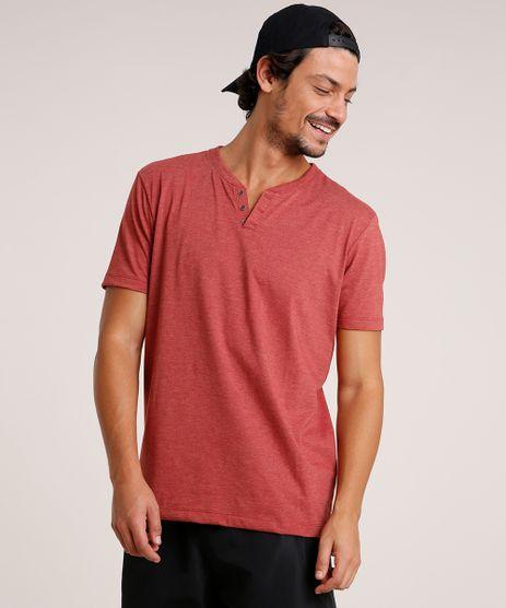Camiseta-Masculina-Basica-Manga-Curta-Gola-Portuguesa-Cobre-9555552-Cobre_1