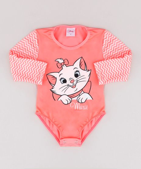 Maio-Body-Infantil-Marie-Manga-Longa-Protecao-UV50--Coral-neon-9772017-Coral_Neon_1