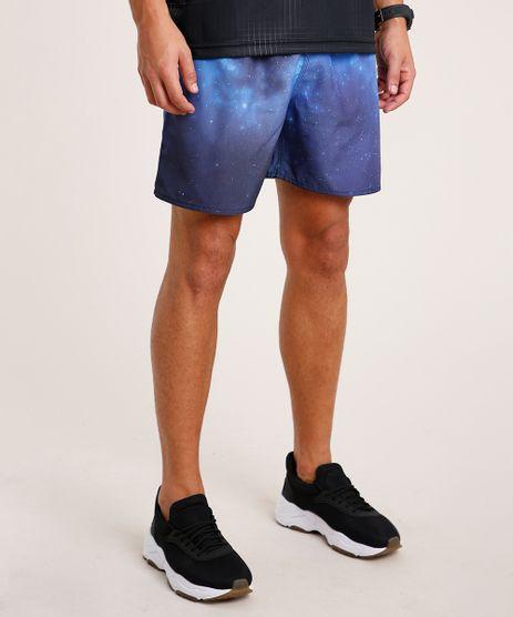 Bermuda-Masculina-Esportiva-Ace-Estampada-de-Galaxia-Azul-9773807-Azul_1