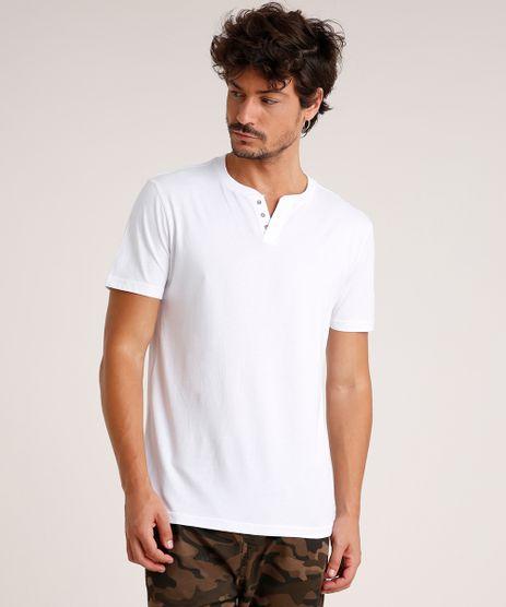 Camiseta-Masculina-Basica-Manga-Curta-Gola-Portuguesa-Branca-9717069-Branco_1