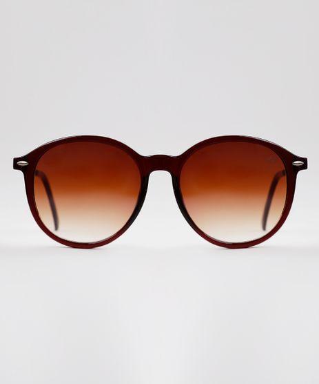 Oculos-de-Sol-Redondo-Unissex-Ace-Marrom-9874425-Marrom_1
