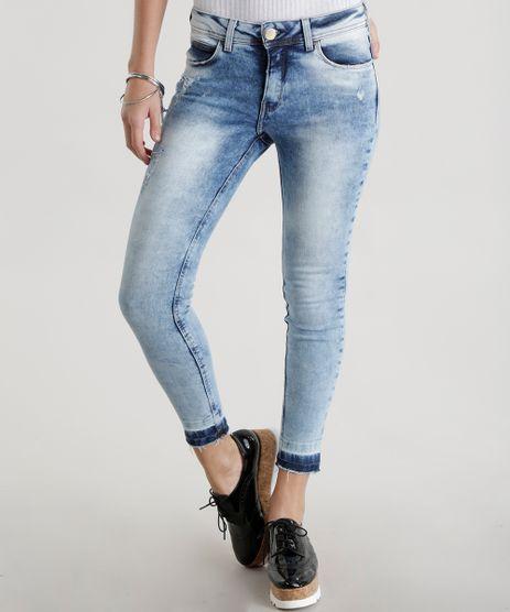 Calca-Jeans-Cigarrete-Azul-Claro-8580927-Azul_Claro_1